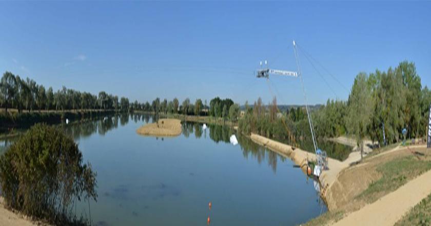 Lac Courtaveau