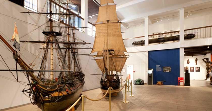 Toulon_Musée
