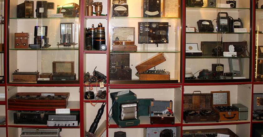 Musée de l'électricité de Bourgogne - Dijon