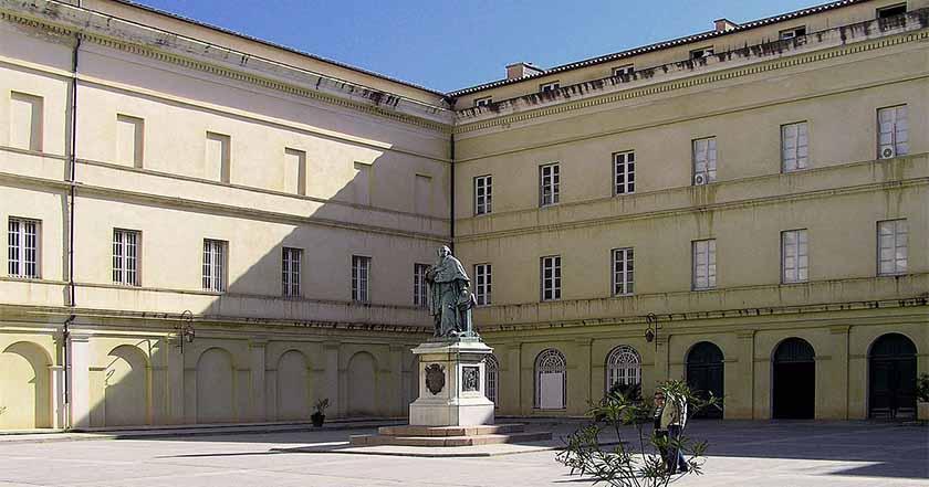 Musée Fresch Ajaccio