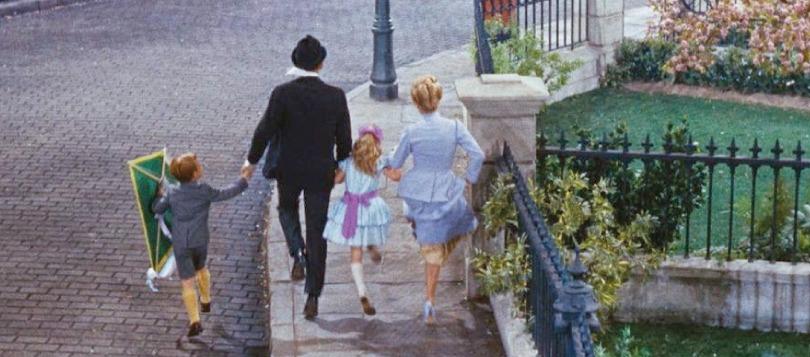 10 endroits à montrer à vos Petits-Enfants