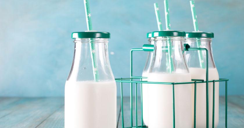 le lait visuel article