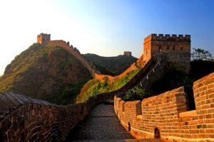 image muraille de chine