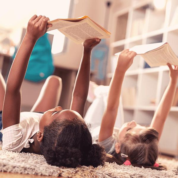 Lecture et Petits-Enfants : le Grand Dossier