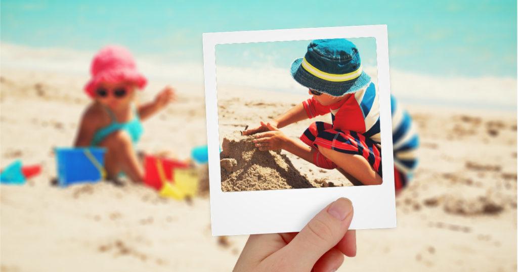 essilor visuel chateaux de sable