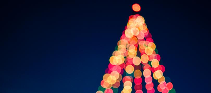 attendre Noël visuel