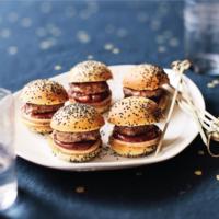 Mini-burgers-foie-gras