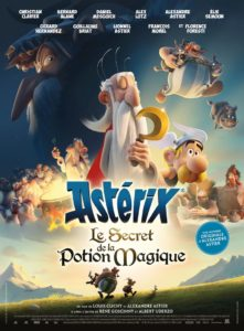 Astérix est de retour !