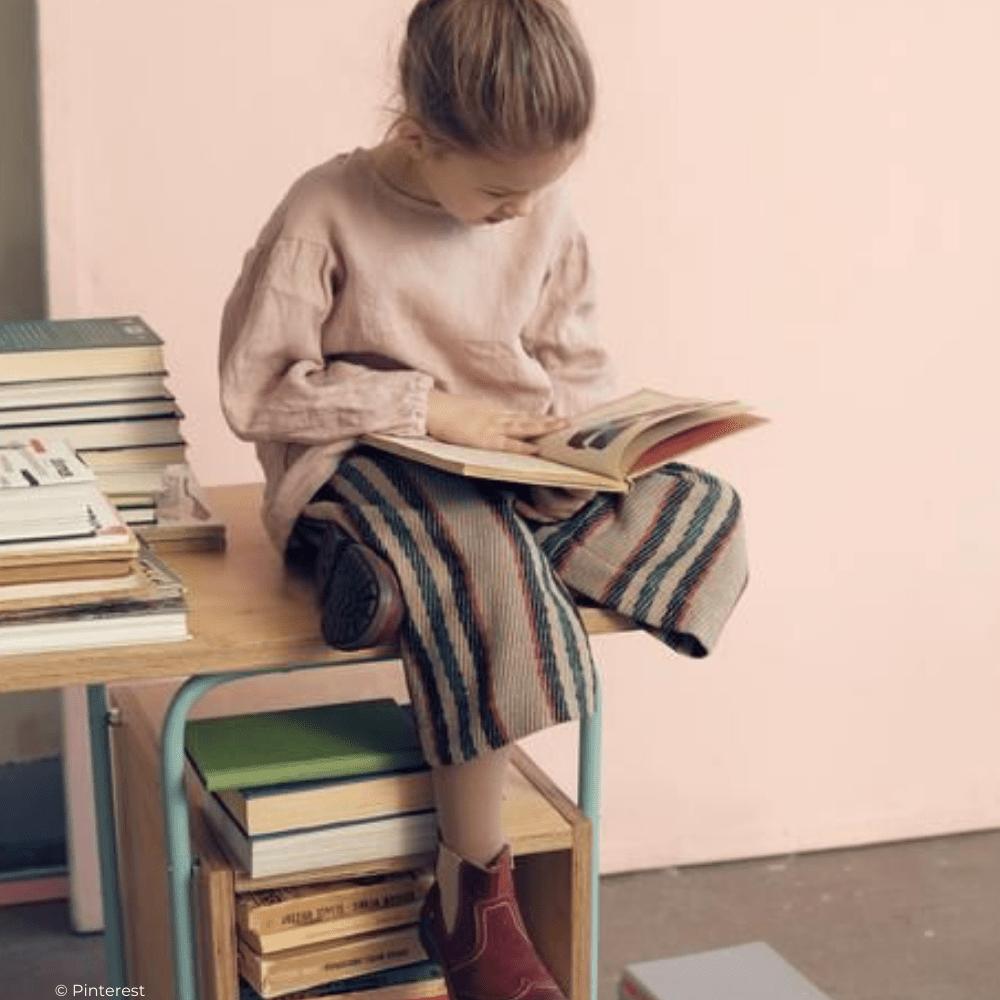 Encourager ses Petits-Enfants dans leur vie scolaire
