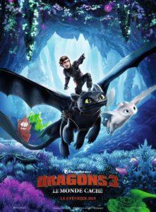 Le retour des dragons