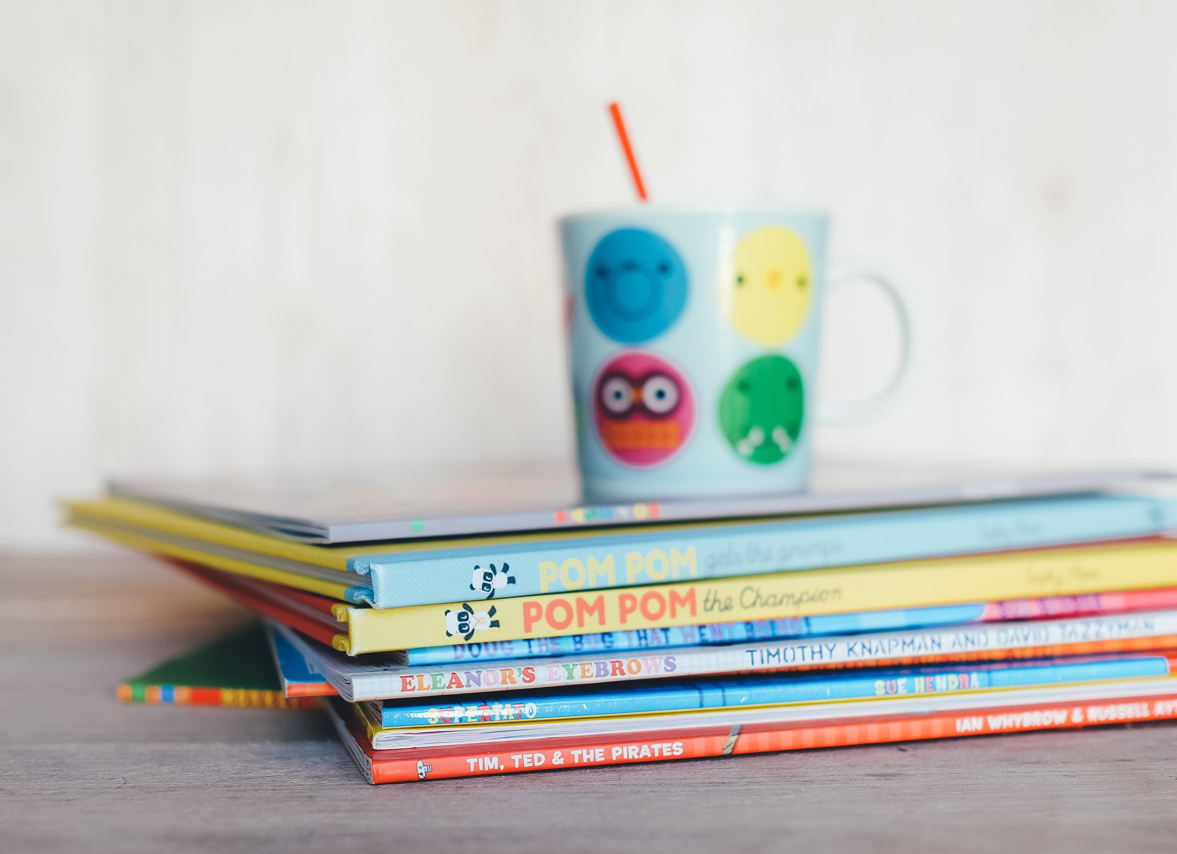 La septième édition des Petits Champions de la lecture