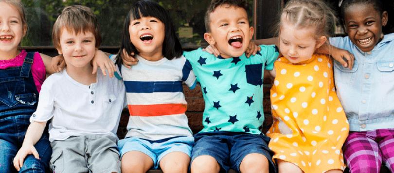 Transmettre l'humour à ses Petits-Enfants