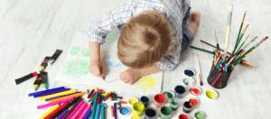 Crayola : l'atout créa de vos Petits-Enfants