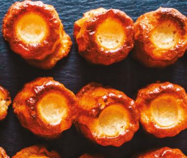 Les spécialités culinaires Françaises