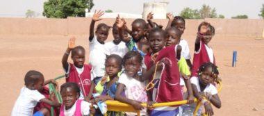 À découvrir : l'école au Sénégal