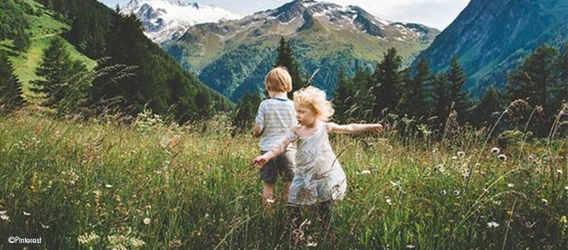 Reconnectez vos Petits-Enfants à la Nature !