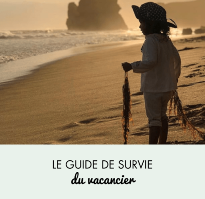 Le guide de survie du vacancier