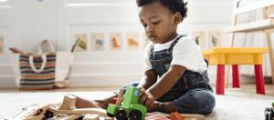 5 activités à faire avec vos Petits-Enfants à l'ombre