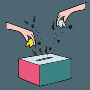 picto-vote