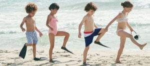 Les 5 indispensables de votre été