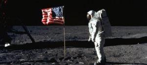 Fêtez les 50 ans du 1er pas sur la Lune !
