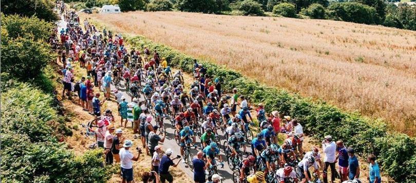 Le Tour de France pour vos Petits-Enfants