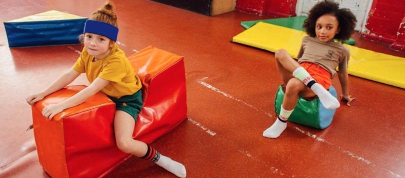 Faire du sport avec vos Petits-Enfants