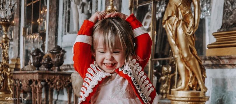 Comment rigoler en famille
