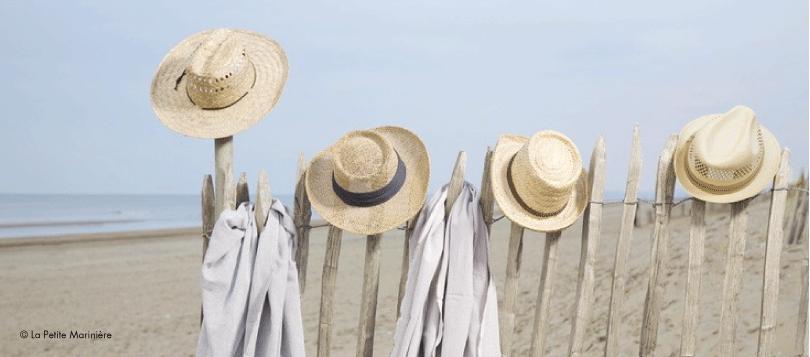 La vie de famille en été