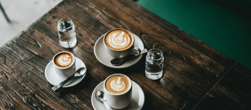 La sélection café de Grand-Mercredi