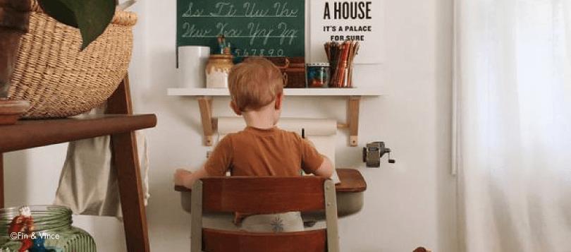 Les devoirs : une partie de plaisir !