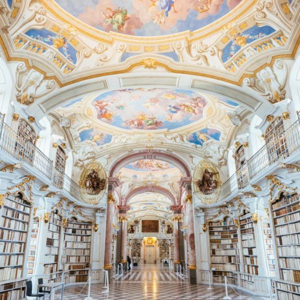 Le tour de France des bibliothèques