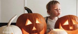 Un Halloween unique avec ses Petits-Enfants