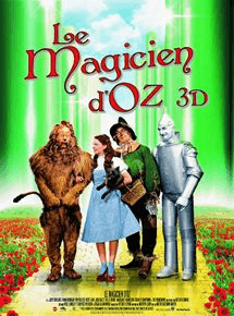 5 films à revoir en famille - visuel film magicien d'oz