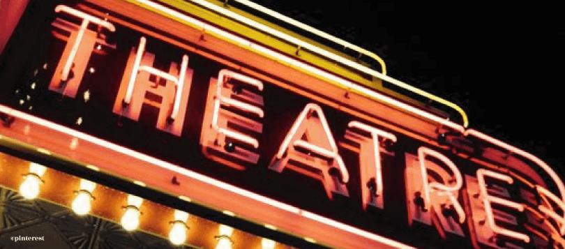 5 sorties au théâtre à Paris