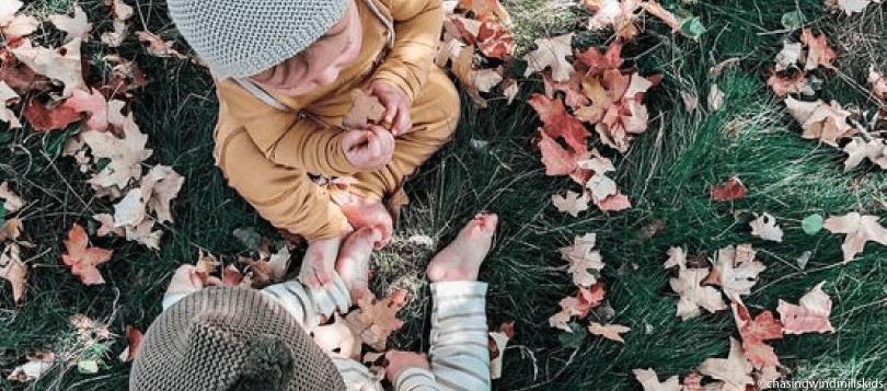 Les vacances de Noël, le paradis des Grands-Parents