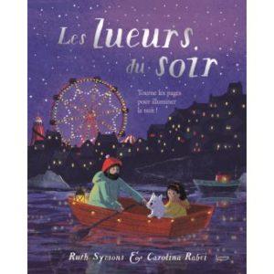 Les-lueurs-du-soir-livre-pop-up-Tourne-les-pages-pour-illuminer-la-nuit