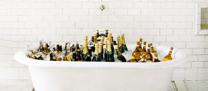 Faut-il faire boire du champagne à nos Petits-Enfants ?