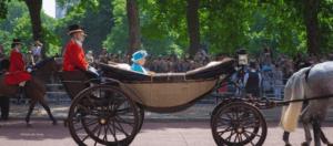 Elizabeth II : son rôle de Grand-Mère en danger ?