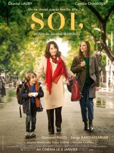 Sol, une comédie française