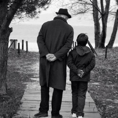Rôle du Grand-Père dans la société