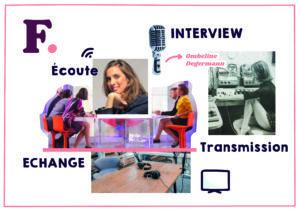 Femmes de 50 ans et plus : enfin un programme d'influence