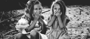 petits-enfants bien-être