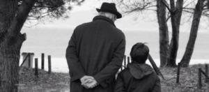 rôle du grand-père
