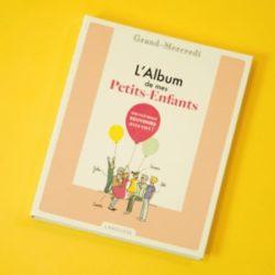 L'album de mes Petits-Enfants