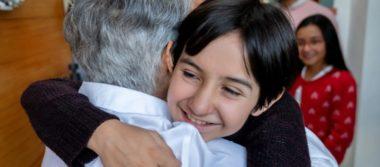 Pourquoi vos enfants voient-ils moins souvent vos parents ?