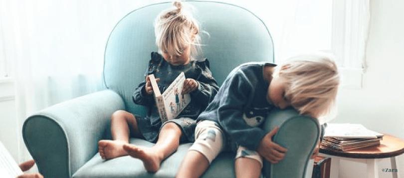 Le best-of lecture de vos Petits-Enfants en 2019 !