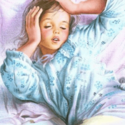 coronavirus Petits-Enfants danger