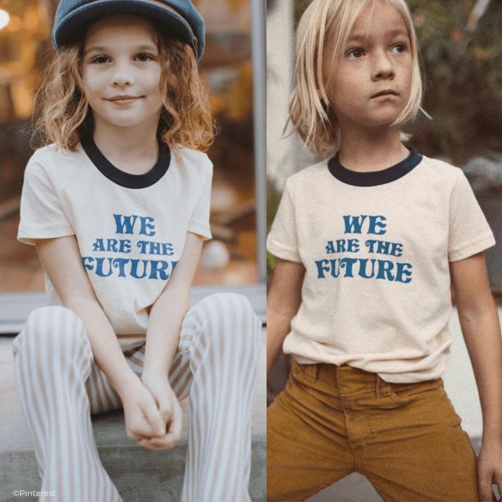 environnement enfant zéro déchets