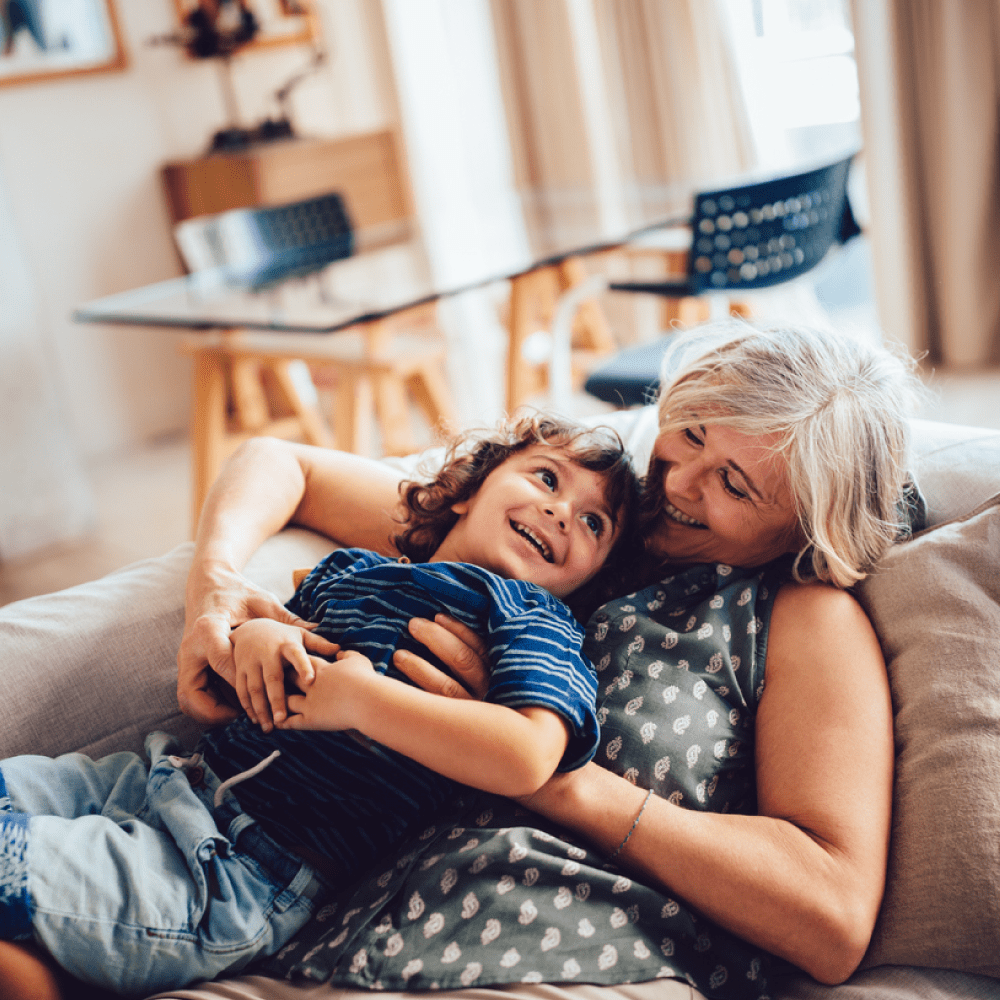 Jouer son rôle de Grand-Parent à distance : mode d'emploi